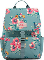 Cath Kidston Windflower Bunch Buckle Backpack