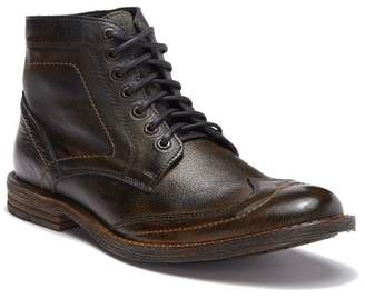 ROAN Outlaw Wingtip Boot