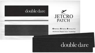 Double Dare 2Pc Jetcro Patch
