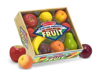 Melissa & Doug Play-Time Fruits