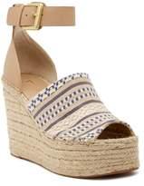 Marc Fisher Adalyn Espadrille Platform Sandal