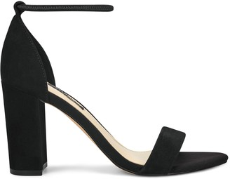 Nine West Ola Heeled Sandals