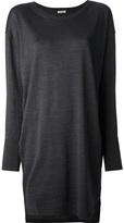 Acne 'Sade' long sweater