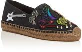 Marc Jacobs Sienna Applique Embellished Espadrille Flats