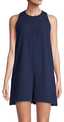 French Connection Evening Dew Romper