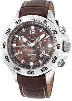 Nautica Men's N17522G NST Chronograph Watch