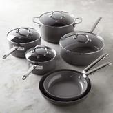 Williams-Sonoma Professional Ceramic Nonstick 10-Piece Cookware Set