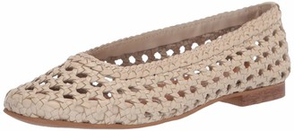 Musse & Cloud Women's SERPA Flat Sandal