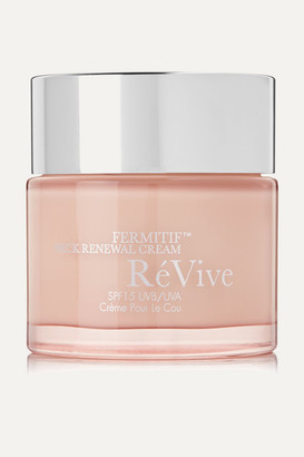 RéVive Fermitif Neck Renewal Cream Spf15, 75ml - one size
