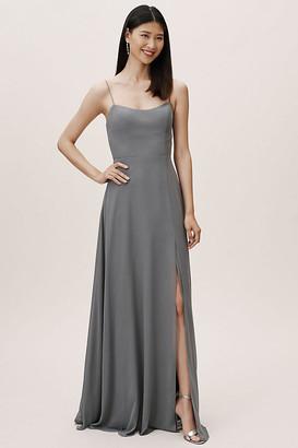 Jenny Yoo Kiara Dress By in Blue Size 12