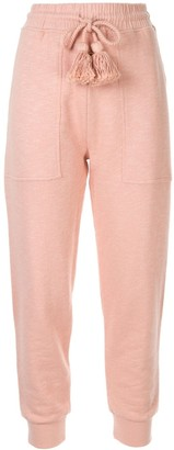 Ulla Johnson tapered trousers