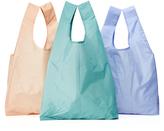 Baggu Standard Triple Bag Set