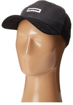 Converse Suede Precurve Baseball Cap