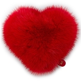 Anya Hindmarch Heart Fur Sticker