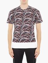 Marni Printed Cotton T-shirt