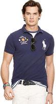 Polo Ralph Lauren Custom-Fit Nautical Polo