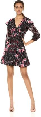 Devlin Women's Fast Fashion Women's Finley Dress
