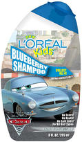 L'Oreal Kids Cars2 Blueberry 2n1 Shampoo - 9oz