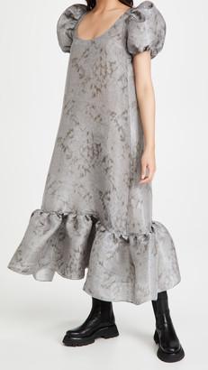 Kika Vargas Nella Dress