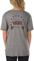 Vans Social Club T-Shirt