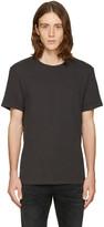 Rag & Bone Black Standard Issue T-Shirt