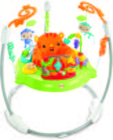 Fisher-Price Roarin' Rainforest Jumparoo®