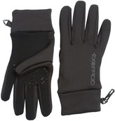 Exofficio Stretch Gloves - Touchscreen Compatible (For Women)