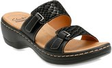 Clarks Women's Clarks, Hayla Andi Slide Sandal