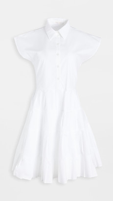 See by Chloe Collared Shirt Dress