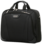 Wenger 17 Laptop Briefcase, Black
