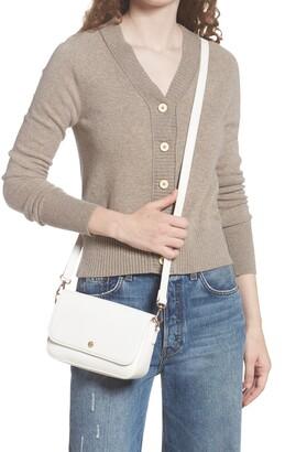 Mali & Lili 2-Piece Vegan Leather Crossbody Bag
