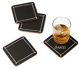 Now Designs Blackboard Coasters - Set of 4
