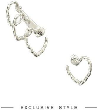 Bea Yuk Mui BONGIASCA x YOOX Earrings