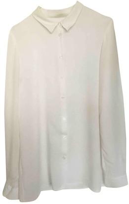 Dagmar White Top for Women