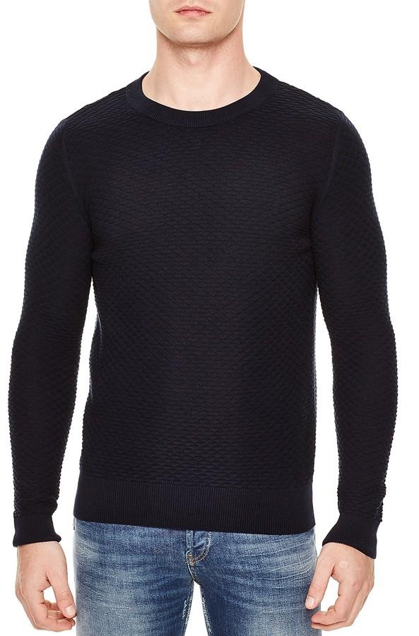 Sandro Luminar Sweater
