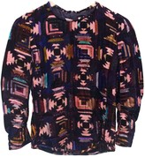 Isabel Marant Multicolour Velvet Tops