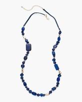 Chico's Avery Single-Strand Necklace
