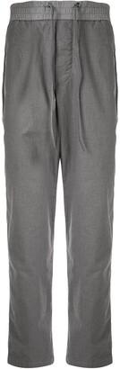 James Perse Lightweight Drawstring Waist Trousers