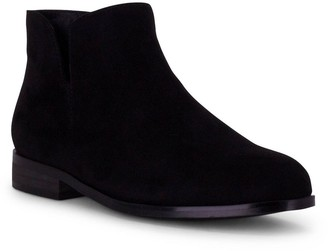 Wanted Split Shaft Ankle Booties - Dipper