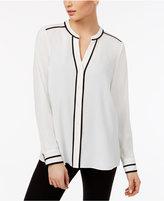 Calvin Klein Piped Shirt