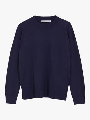 Oasis Crew Neck Knit Jumper