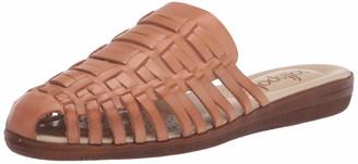 Softspots Atlantis Women's Sandal 6 C/D US Natural