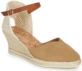 Ravel SPRINGWOOD women's Sandals in Brown