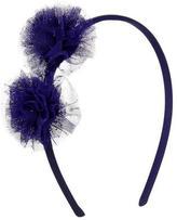 Crazy 8 Double Blossom Headband