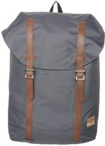 Spiral Bags Hampton Rucksack Classic Charcoal