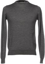 Vneck Sweaters - Item 39806829