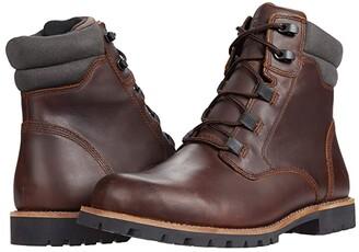 Kodiak Moncton (Black) Men's Shoes