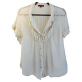 Burberry Silk blouse