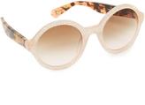 Kate Spade Khrista Sunglasses
