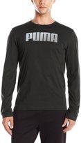 Puma Men's Hero LS Tee